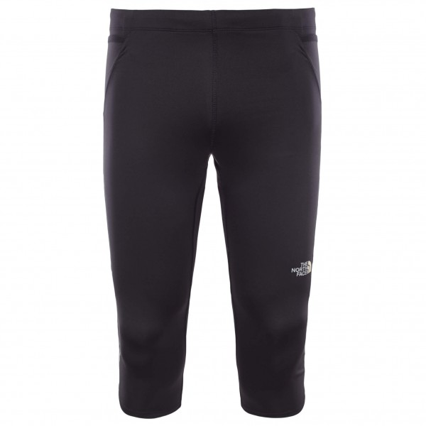 The North Face - Better Than Naked Capri - Loopshort