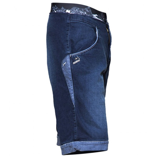 Nograd - Sahel Short Denim - Short