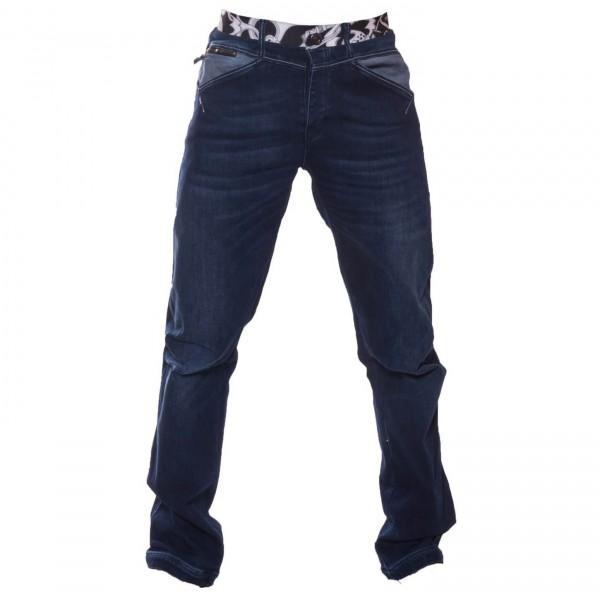 Nograd - Yaniro Pant Denim - Bouldering pants