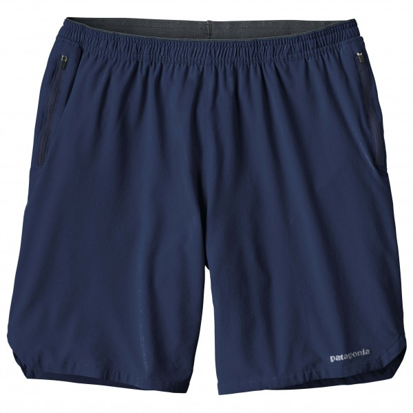 Patagonia - Nine Trails Shorts - Laufshorts