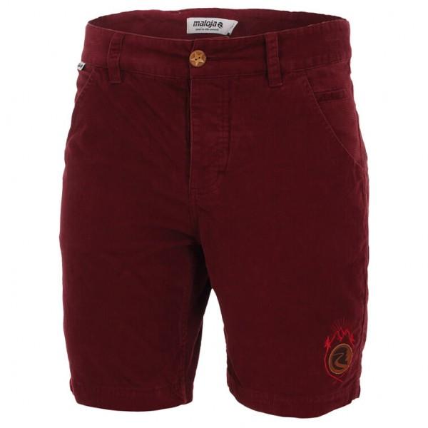 Maloja - EddieM. - Shorts