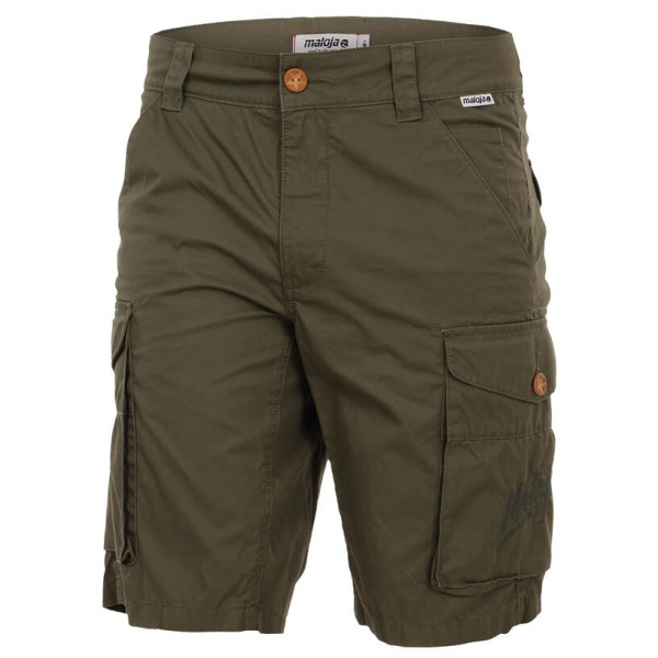Maloja - TonyM. - Shorts