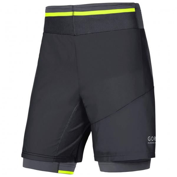 GORE Running Wear - Fusion 2in1 Shorts - Laufshorts