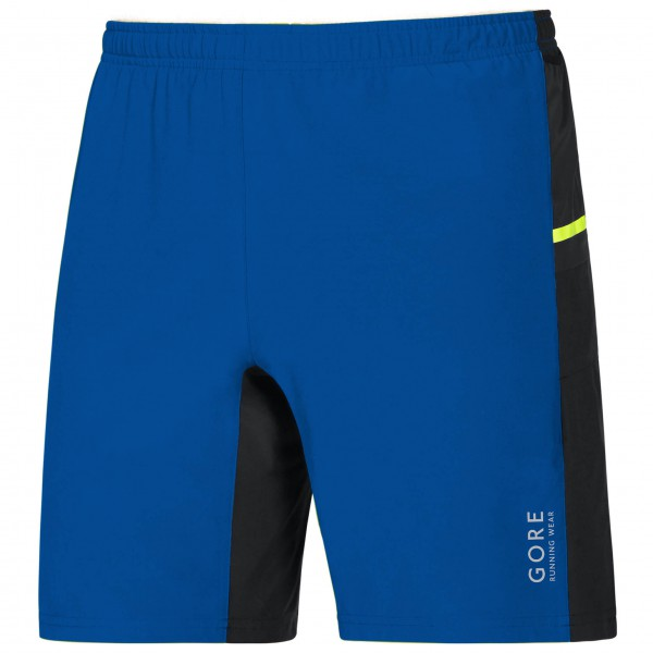 GORE Running Wear - Fusion Split Shorts - Juoksushortsit