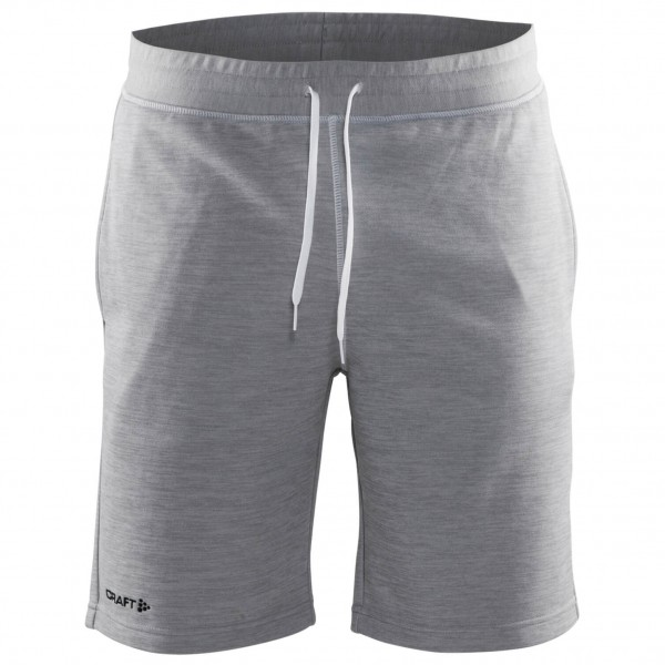 Craft - In-the-Zone Sweatshorts - Shortsit