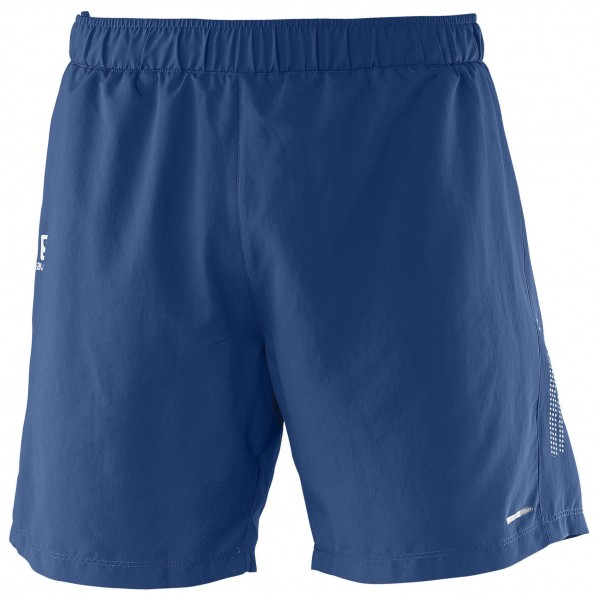 Salomon - Park 2In1 Short - Laufshorts