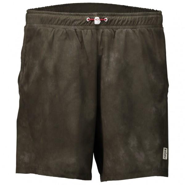Maloja - KarlsteinM. Shorts - Running shorts
