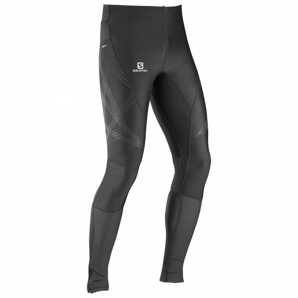 Salomon - Intensity Long Tight - Juoksuhousut