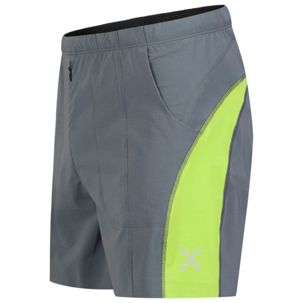 Montura - Free Synt Up Shorts - Shorts