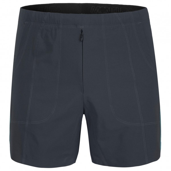 Montura - Free Synt Up Shorts - Shortsit