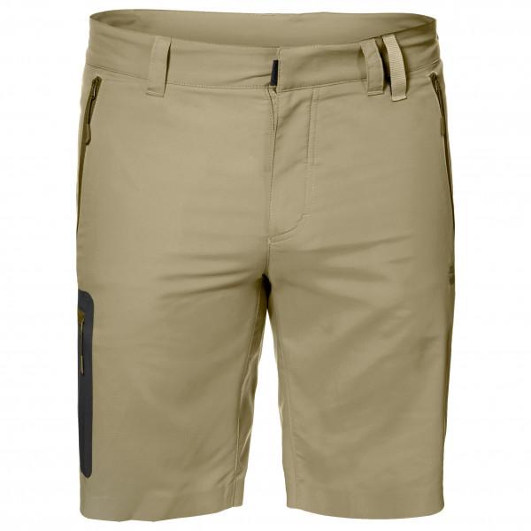 86052332ffc Jack Wolfskin Active Track Shorts - Shorts Men s