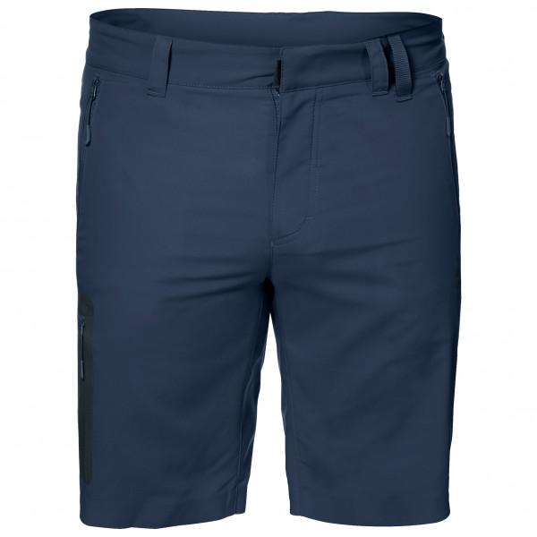 Active Track Shorts - Shorts