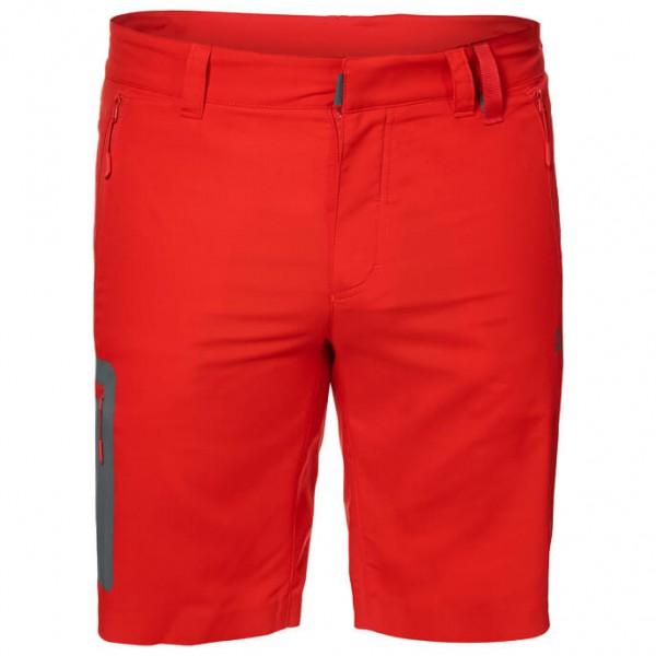 Jack Wolfskin - Active Track Shorts - Pantaloncini