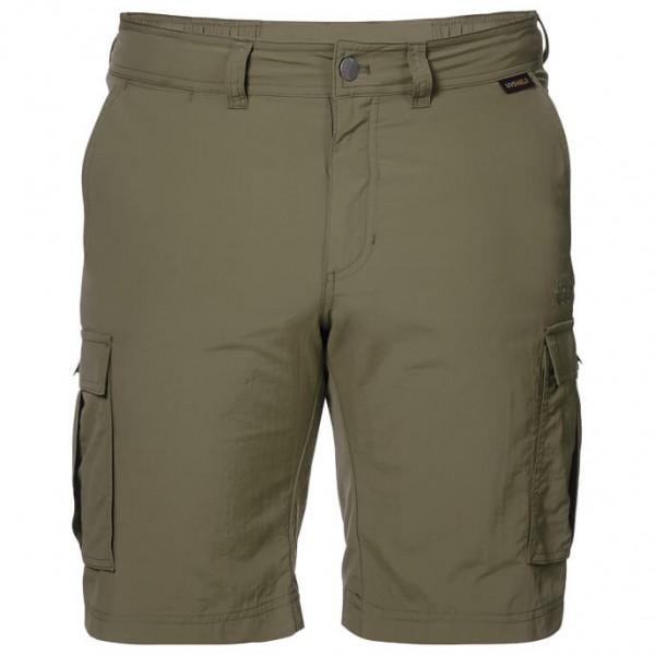 Jack Wolfskin - Canyon Cargo Shorts - Shorts