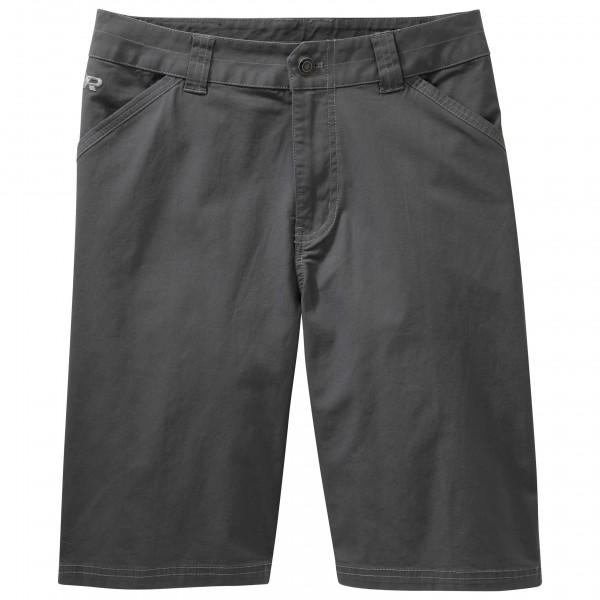 Outdoor Research - Brickyard Shorts - Shorts