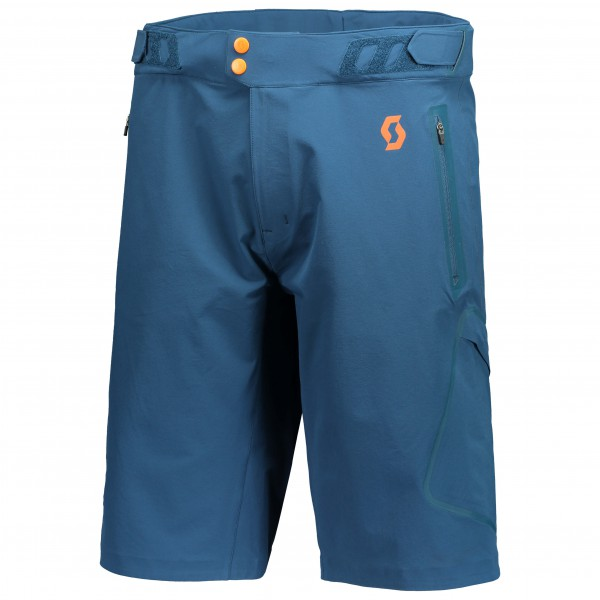 scott shorts trail mtn 20 shorts herren review test. Black Bedroom Furniture Sets. Home Design Ideas