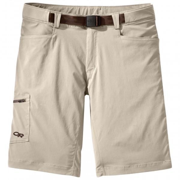 Outdoor Research - Equinox Shorts - Pantalones cortos