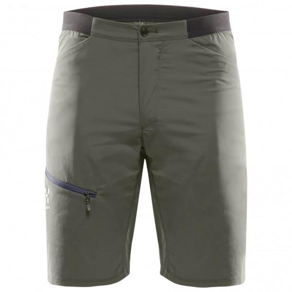 Haglöfs - L.I.M Fuse Shorts - Pantalones cortos de running