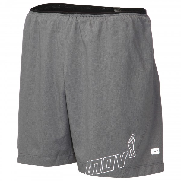 Inov-8 - All Terrain Clothing 5'' Trail Short - Løpeshorts