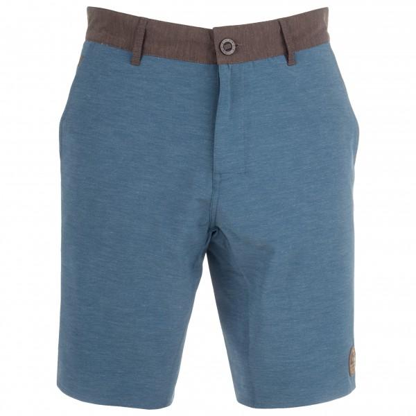 Hippy Tree - Basin Hybrid Short - Shorts