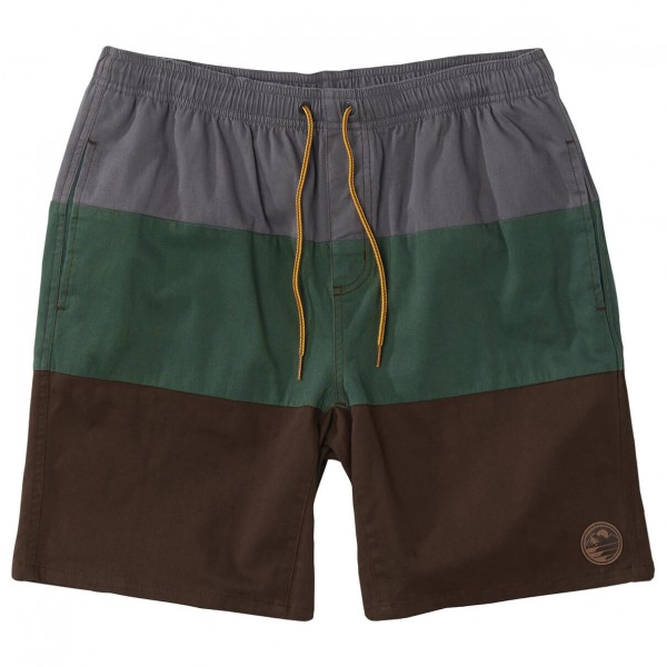 Hippy Tree - Sloper Short - Pantaloncini