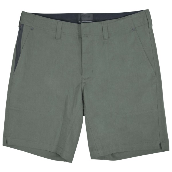 Alchemy Equipment - Relax Soft-Touch Short - Shorts