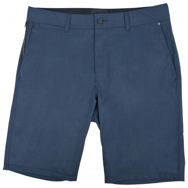 Alchemy Equipment - Tailored Wool Blend Short - Short