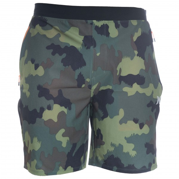 Hurley - Alpha Trainer Plus Threat 18.5' - Shortsit