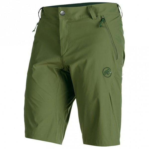 Mammut - Runbold Shorts - Shortsit