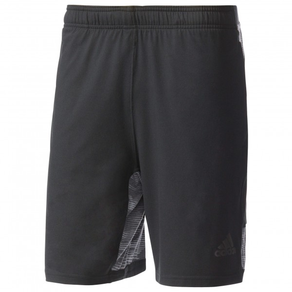 adidas - Speed Short Aeroknit - Löparshorts & 3/4-löpartights