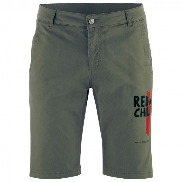 Red Chili - Vega - Short