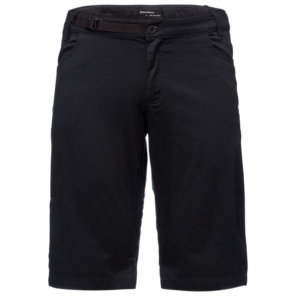 7308d597 Black Diamond - Credo Shorts - Pantalones cortos - Black | 32 (US)