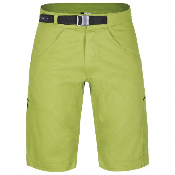 Gentic - Next Chapter II Shorts - Short