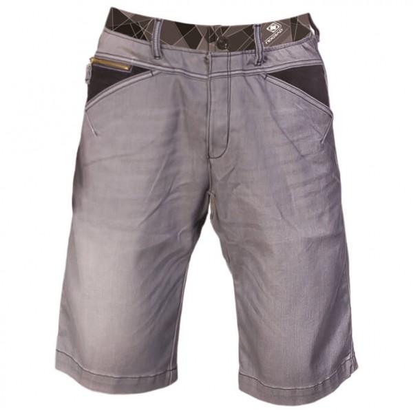 Nograd - Yaniro Short Denim - Shorts