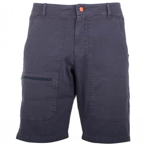 Varg - Båstad Canvas Shorts - Shorts