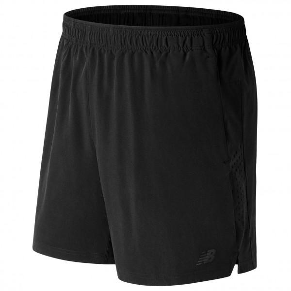 New Balance - 7 In 2 In 1 Short - Running shorts