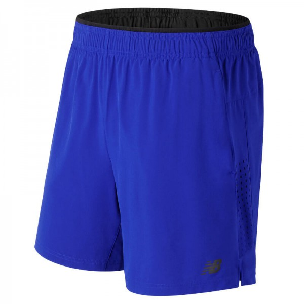 New Balance - 7in Performance 2 In 1 SH - Laufshorts
