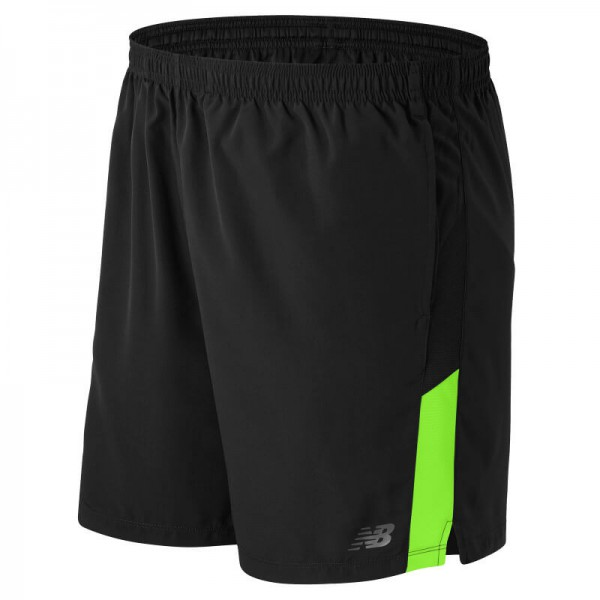 New Balance - Accelerate 7in Short - Juoksushortsit