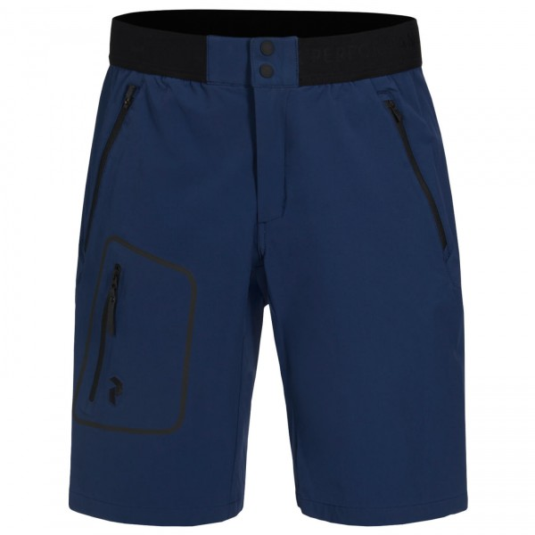 Peak Performance - Light Softshell Short - Shorts