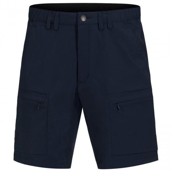 Peak Performance - Treck Cargo Shorts - Shortsit
