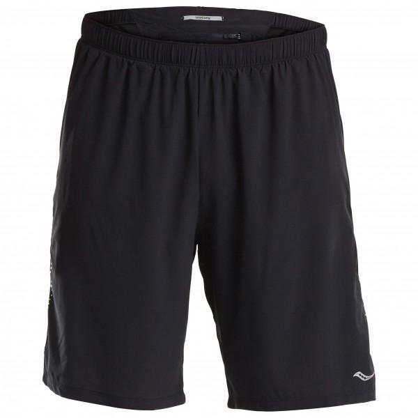 Saucony - Interval 9' 2-1 Short - Running shorts