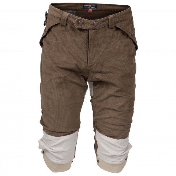 Amundsen Sports - Summer Concord - Pantalones cortos