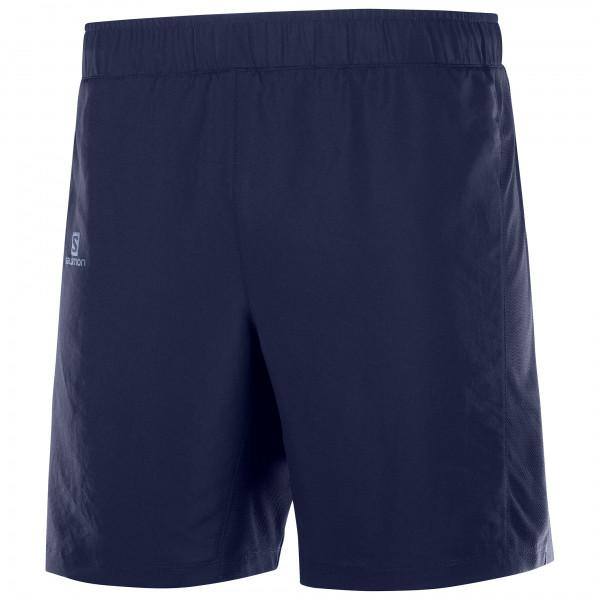 Salomon - Agile 2In1 Short - Running shorts