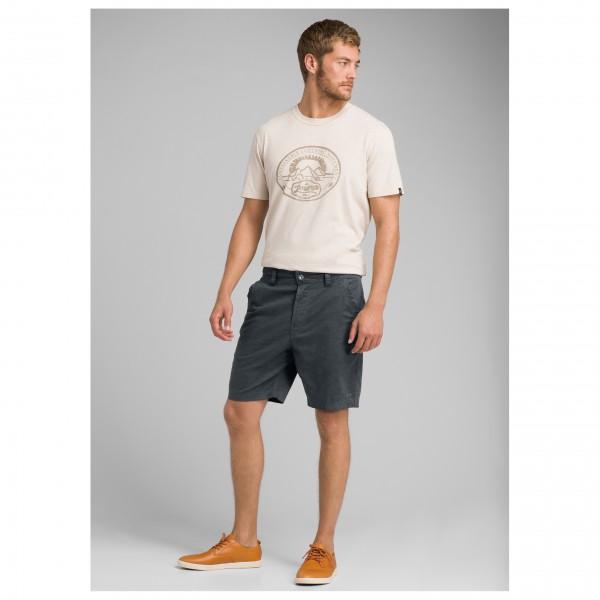 Furrow Short - Shorts