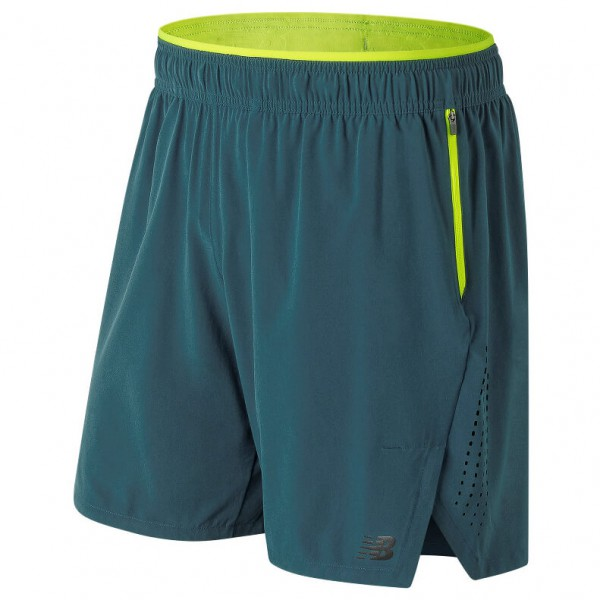 New Balance - Transform 2 In 1 Short - Running shorts