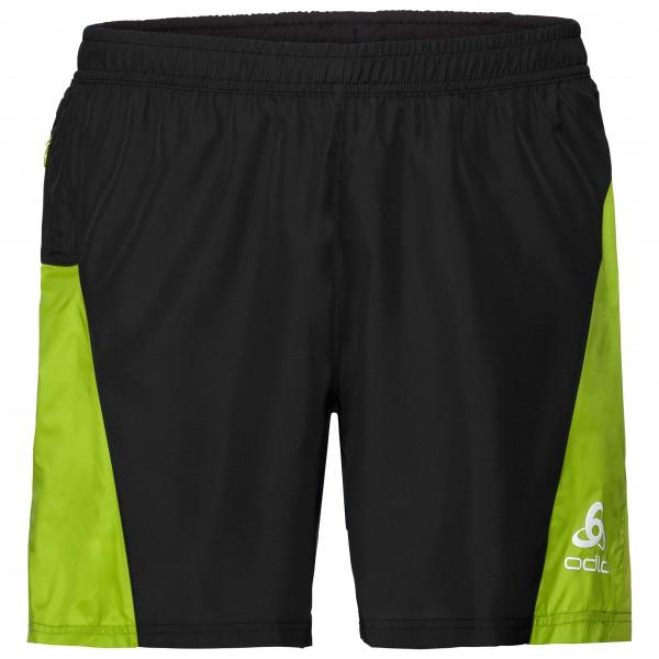Odlo - Shorts With Inner Brief Omnius - Hardloopshorts