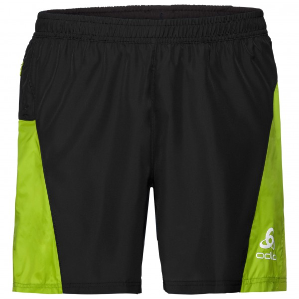 Odlo - Shorts With Inner Brief Omnius - Laufshorts