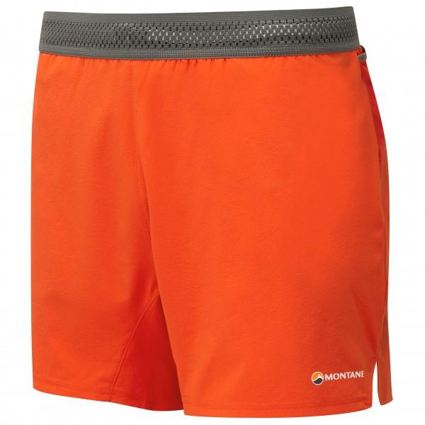 Montane - Fang Shorts - Löparshorts & 3/4-löpartights