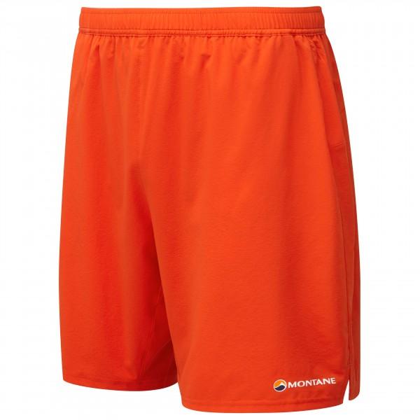 Montane - Razor Shorts - Pantalones cortos de running