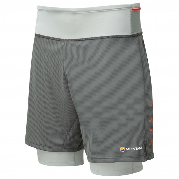 Montane - Trail 2SK Shorts - Löparshorts & 3/4-löpartights
